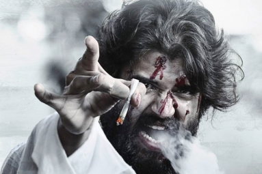 Vijay Devarakonda Arriving in December