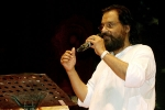 Carnatic Music Concert by Dr. K J Yesudas