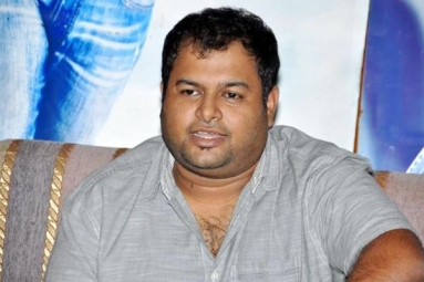 Young music composer for Thaman