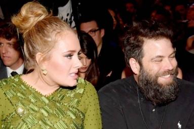 Singer Adele and Husband Simon Konecki Parted Their Ways