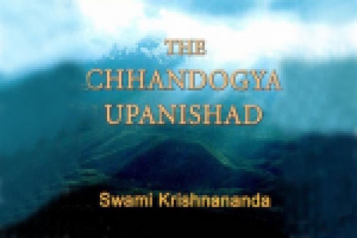 Summary of Vaishvanara Vidya from Chandogya Upanishad