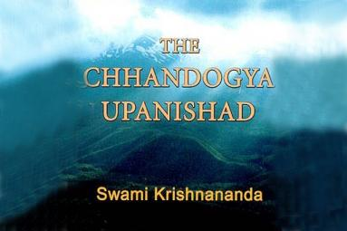 Summary of Vaishvanara Vidya from Chandogya Upanishad