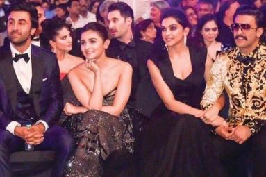 Fantastic Four: Alia Bhatt-Ranbir Kapoor and Deepika Padukone-Ranveer Singh to Take an American Tour Together