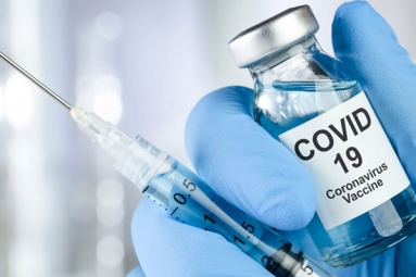 US Study About the Side Effects after Taking Booster Dose for Coronavirus