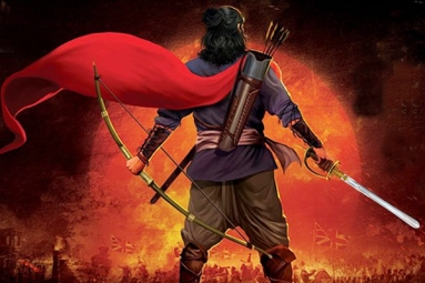 Megastar's Syeraa Latest Updates