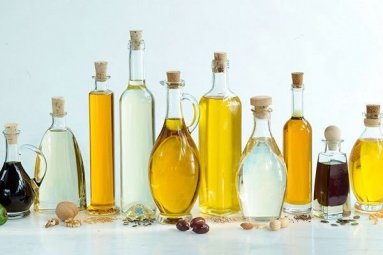Which cooking oil is the best?