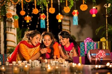 DIWALI 2017 – Ek Masti Bhari Shaam