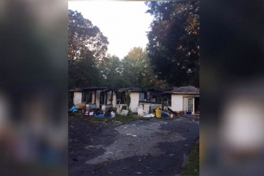A Douglas County Couple has died in a fire accident