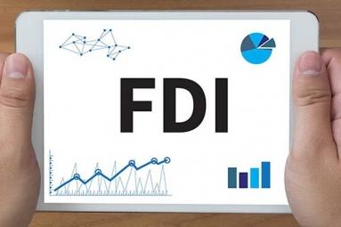 Maharashtra Is NRIs Favorite Destination for FDIs