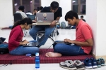 Planning to Study in U.S.? Here Are Seven Steps to Get a Student Visa