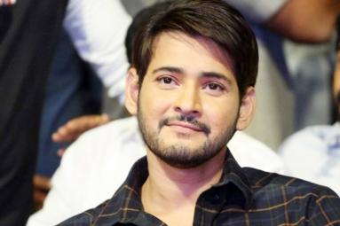 Actor Mahesh Babu's Bank Accounts Frozen by GST Dept. over Tax Dues