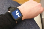 Facebook to manufacture a Smartwatch