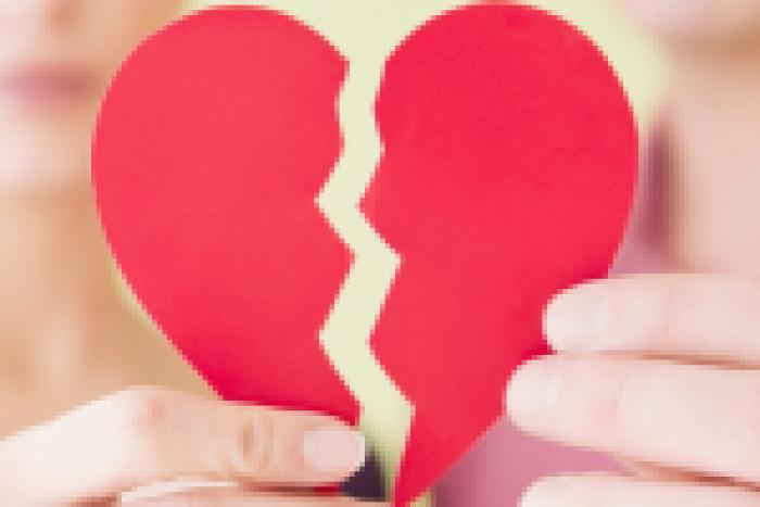 Oops! Broken up? Try these ways to move on