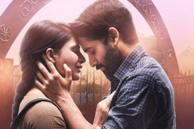 Proud of Naga Chaitanya's Performance in 'Majili': Samantha