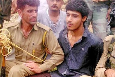 Pak Terrorist Says, 'There Is Fun In Doing This'