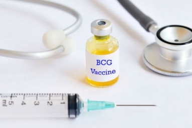 'BCG vaccination a possible game changer': US Scientists