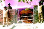 SC Allows Repair At Ram Janmabhumi