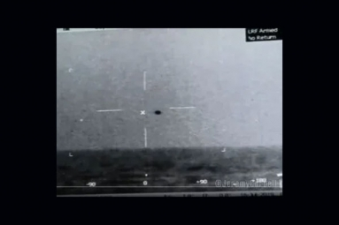 US Intelligence report on UFOs leaked