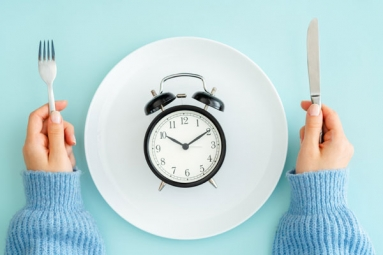 What's the right time to eat for losing weight?