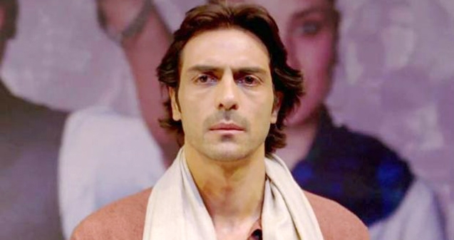 A Minute With: Arjun Rampal on Satyagraha
