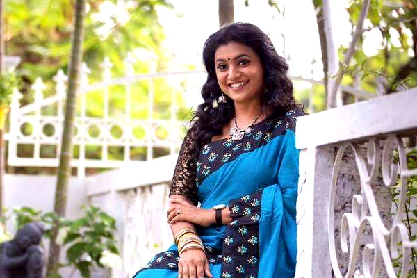 Roja Making her Comeback with a Powerful Role