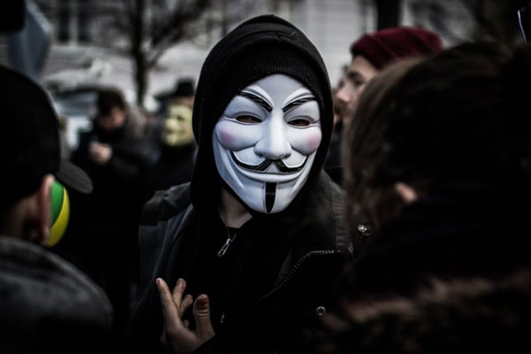 'Anonymous Group' – Know Everything About The Secret Hacktivist Group That Government Fears