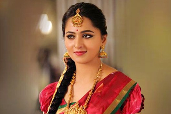 Anushka to miss Sankranthi Race