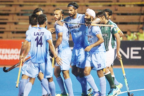 Asian Champion Trophy: India beat Pakistan 3-2