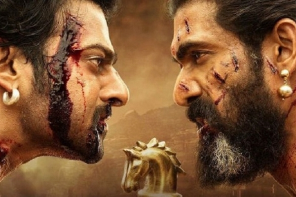 Baahubali Online rights sold for Netflix
