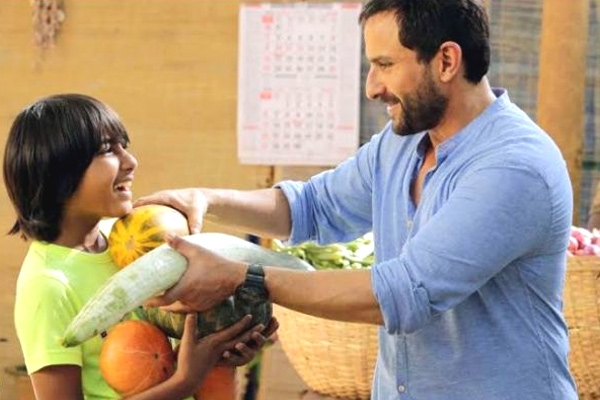 Chef Hindi Movie Review, Rating, Story, Cast and Crew