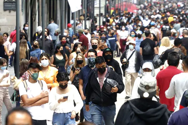 What Are Experts Saying About The Coronavirus Pandemic?