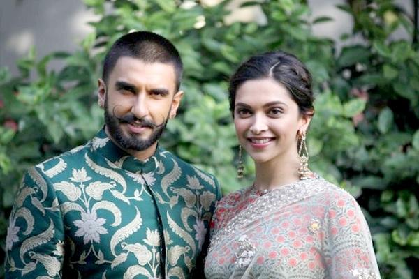 Deepika to Dominate Ranveer Singh