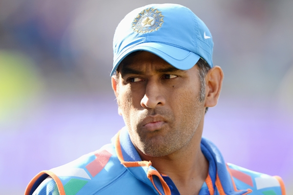Dhoni to lead Indian Cricket team in Zimbabwe tour