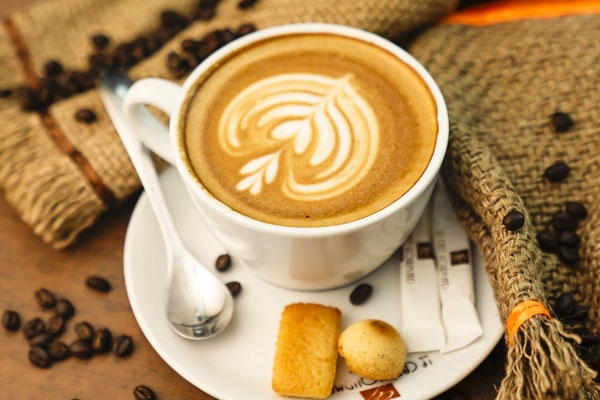 Drinking Coffee Reduces The Risk of Contracting Coronavirus