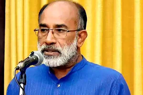 India Should Have Long-Term Visas Like U.S.: KJ Alphons