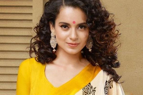 Kangana Ranaut says Ram Mandir Bhumi Pujan Will be a Part of Her Next Film