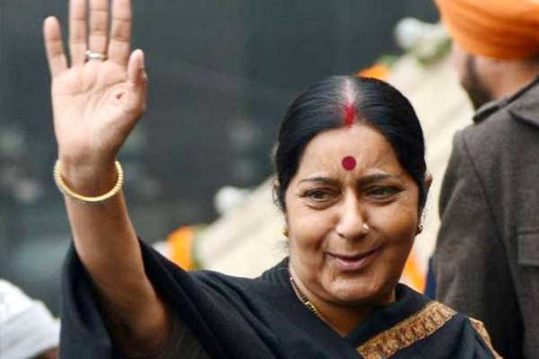 UN Diplomats Pay Tribute to Late Sushma Swaraj