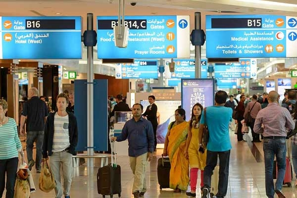 Indians Forced to Leave GCC Countries, Reveals External Affairs Ministry