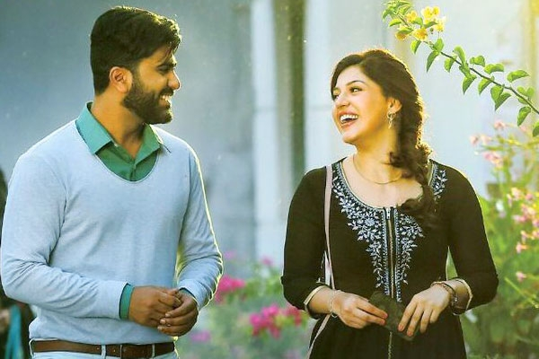 Mahanubhavudu Closing Collections