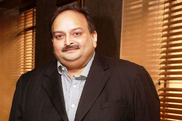 Mehul Choksi Surrenders His Indian Passport to Antigua Authorities