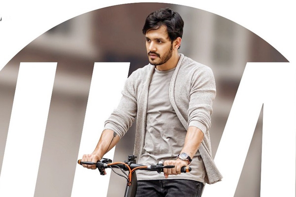 Mr Majnu Censor Report