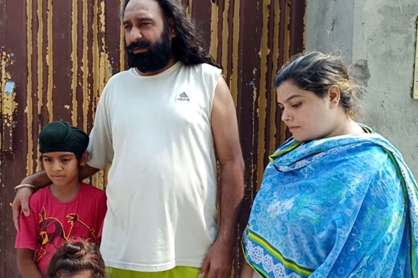 Pakistan's Sikh Police Officer Thrashed, Forcibly Evicted from His Home