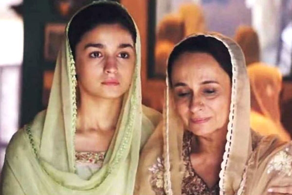 Raazi Movie Review, Rating, Story, Cast and Crew
