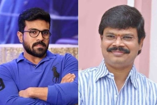 Charan's Next Inks a Massive Deal