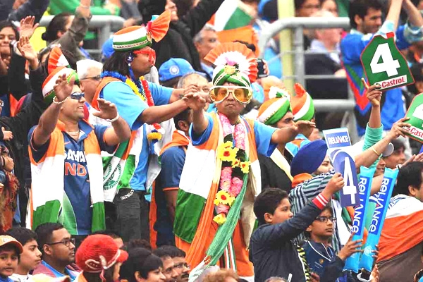 Sporting Bonanzas Abroad Attracting More Indians Now