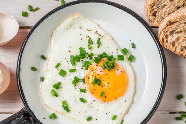 Top 5 benefits of eggs that'll make you to eat them every day