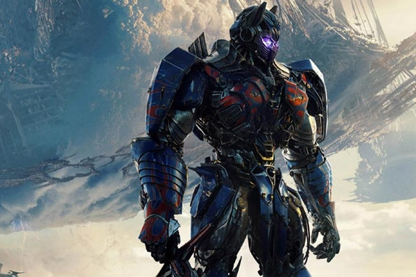 Things we know about Transformers: The Last Knight