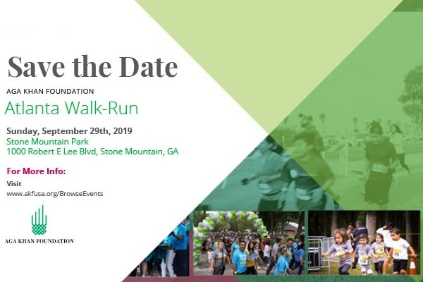 AKF Atlanta Walk/Run 2019 in Stone Mountain Park, GA Event