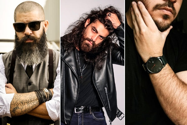 World Beard Day: 6 Benefits of Having a Beard