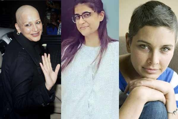 World Cancer Day 2019: Indian Celebrities Who Battled/Battling Cancer